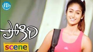 getlinkyoutube.com-Ileana Romantic Navel Show - Telugu Romantic Scenes
