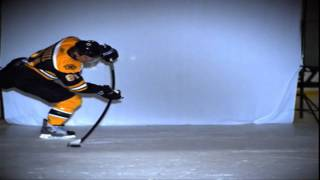 getlinkyoutube.com-Hockey Shots in Slow Motion