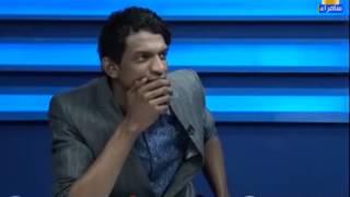 getlinkyoutube.com-توارد - الشاعر علي نجم يقول انه لايعرف علي الفريداوي