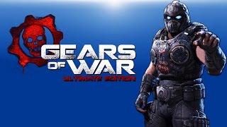 getlinkyoutube.com-Gears Of War: Ultimate Edition Ep. 3 (Berserker Attacks!!!) Co-op!