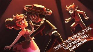 getlinkyoutube.com-Star Vs The Forces Of Evil - Blood Moon Ball - Español Latino Fandub.