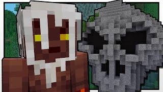getlinkyoutube.com-Minecraft | EVIL SKULL ISLAND!! | Custom Vacation Adventure #4