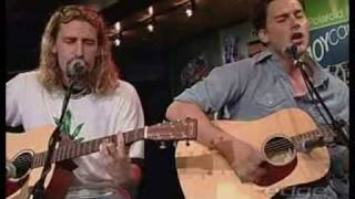 How You Remind Me Live - Nickelback