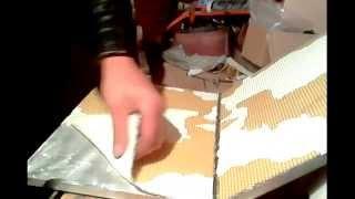 getlinkyoutube.com-форма для вощины своими руками