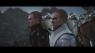 "getlinkyoutube.com-STAR WARS: The Old Republic – Knights of the Fallen Empire – ""Sacrifice"" Trailer"