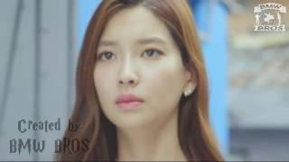 Hamdard   Ek Villain korean mix HD Video song by BMW BROS