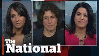 getlinkyoutube.com-At Issue   Is Trudeau's Honeymoon Over?