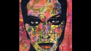 getlinkyoutube.com-Gelli Plate Printing Mixed Media Pop Art With Joanna Grant