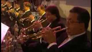 getlinkyoutube.com-Andrè Rieu   La Vie Est Belle Berlin 2003