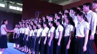 getlinkyoutube.com-เพ้อเจ้อ by CU Chorus