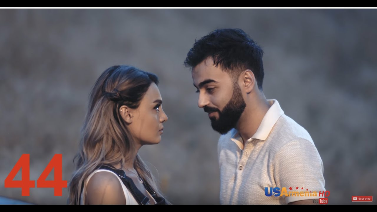 Xabkanq /Խաբկանք- Episode 44