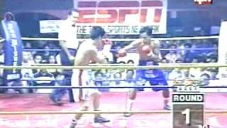 Manny Pacquiao vs. Wook Ki Lee