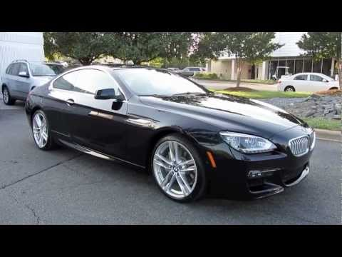 2012 BMW 650i Coupe Start Up, Exhaust, and In Depth Tour
