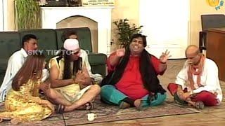 getlinkyoutube.com-Best Of Naseem Vicky Qawali New Pakistani Stage Drama Full Comedy Act