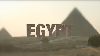 Explore Egypt with Maranatha Tours