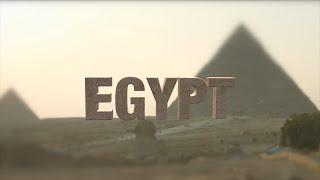 Explore Egypt with Maranatha Tours