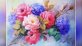 getlinkyoutube.com-Flowers Douglas Frasquetti (♪♫ Ernesto Cortazar-Sicilian Romance) HD