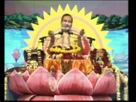 Shrimad Bhagwat Katha in Mathura By Shri Thakurji Part 5 of 9