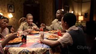getlinkyoutube.com-Everybody Hates Chris - Sausage Scene   1080p HD