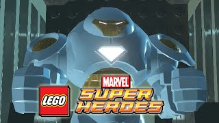 getlinkyoutube.com-LEGO Marvel Superheroes - CUSTOMIZATION - MAKING NEW CHARACTERS!