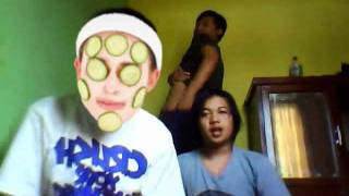 Video Lucu Livesing Friend Gak Gak ( aya aya wae )