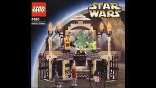 getlinkyoutube.com-All LEGO Star Wars  Sets 1999-2012