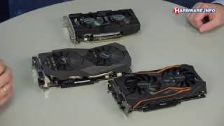 getlinkyoutube.com-Nvidia GeForce GTX 1050 en 1050 Ti review - Hardware.Info TV (4K UHD)