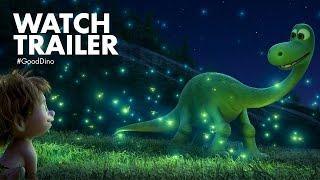 getlinkyoutube.com-The Good Dinosaur - Official US Trailer