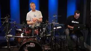 getlinkyoutube.com-7 Beats Every Drummer Should Know - Drum Lesson (DRUMEO)