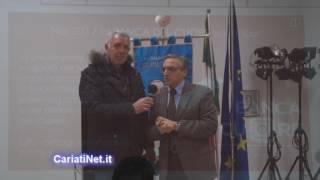 Intervista al dott Nicola Cosentino