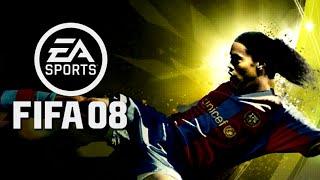 getlinkyoutube.com-A dzisiaj... FIFA 08!