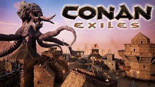 Conan Exiles - Uralkodás