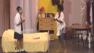 PASSA PASSA - PART 8 OF 12 - [JAMAICAN PLAY COMEDY]