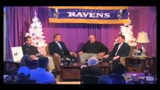 Baltimore Ravens Rap - Week 14 - Part 1