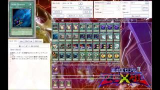 getlinkyoutube.com-遊戯王カード 意外と強い!「完全魔法」デッキ!!