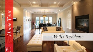 Wills Residence walk through & Testimonial
