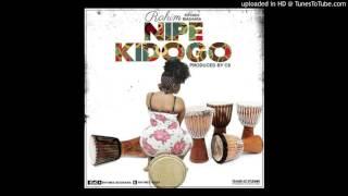 Rhymes B - Nipe Kidogo.