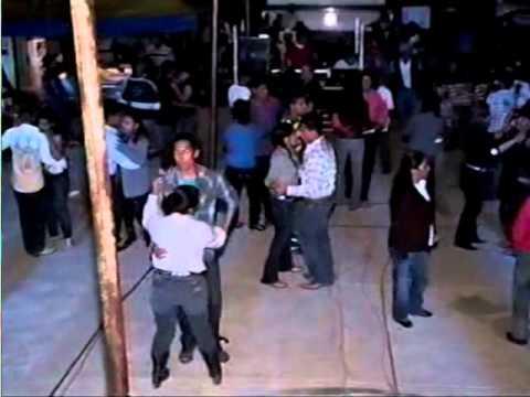 SAN BERNARDO MIAHUATLAN OAXACA 2011 (baile 20 de agosto con JURAMENTO)
