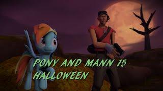 getlinkyoutube.com-[SFM Ponies] Pony and Mann: 15 - Halloween