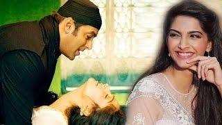 getlinkyoutube.com-Sonam Kapoor SPEAKS On Salman Khan In Prem Ratan Dhan Payo
