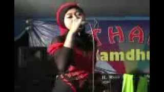 Irma ATHARA By Aries Music