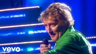 getlinkyoutube.com-Rod Stewart - You're In My Heart (from One Night Only!)