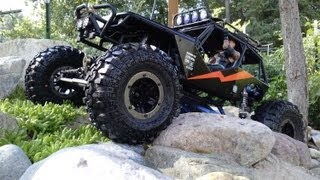 getlinkyoutube.com-CodesEmpire - The BEAST - My Axial Wraith