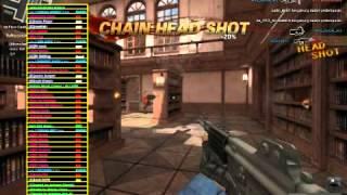 getlinkyoutube.com-PBXCheats @2014 Weapon v1.3