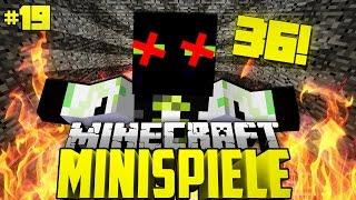 getlinkyoutube.com-36-WEGE  zu STERBEN?! - Minecraft Minispiele #19 [Deutsch/HD]