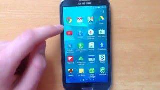 getlinkyoutube.com-Galaxy S3: S5 ROM!