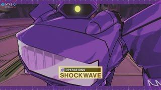 getlinkyoutube.com-TRANSFORMERS: Devastation - Wheeljack v Shockwave Boss Battle Gameplay [1080p 60FPS HD]