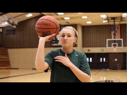 Basketball Shooting Basics
