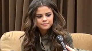 getlinkyoutube.com-Selena Gomez Reveals That She Is Pregnant With Justin Bieber's Child