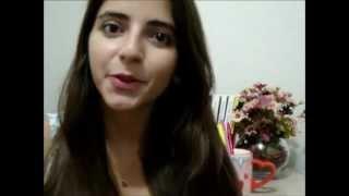 Apresentação - Lizandra Amorim